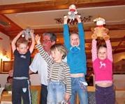 Aprés Ski, Skiurlaub, Skihotel